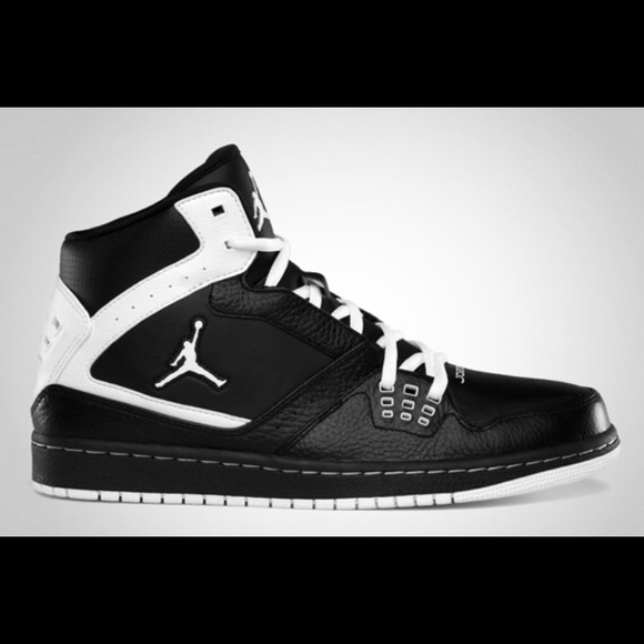 0438ba69f84a Jordan Other - Jordan 1 Flights Mid Shoes